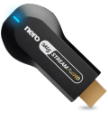 Nero Easy Stream FullHD - HDMI Stick