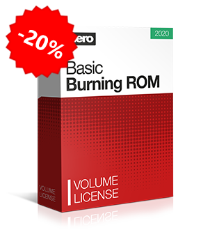 Nero Basic Burning ROM