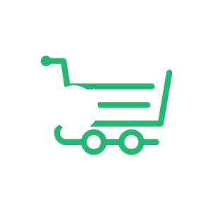 All orders and payments managed by Nero - icon