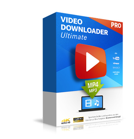 Video Downloader Ultimate PRO