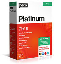 Buy fast nero 11 platinum