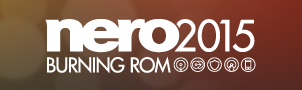 Nero Burning ROM 2015