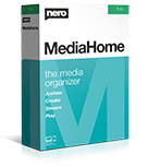 Nero MediaHome Box